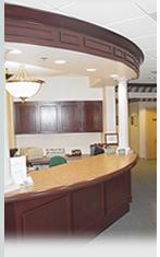 Outpatient Eye Surgery Center Burlington County